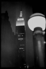 Empire State (kimberlypaoletti) Tags: empire state building manhattan new york
