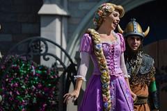 DSC_0187 (photosbyjenna) Tags: disney disneyworld world wdw waltdisneyworld magic kingdom magickingdom tangled frozen anna elsa mickey mickeymouse minnie donald goofy rapunzel flynn