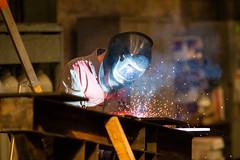 Vm Deligny -Steve.C- (Steve--foto) Tags: soudeur fer vmdeligny leparcq grigny charpente acier metier canon photographe