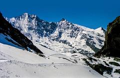 Saas Fee, Switzerland (Robert J Heath) Tags: snow ski valais wallis peak summit landscape alps