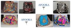 Apoora Slider (Apoora Costarica) Tags: mochilas wayuu hechas mano