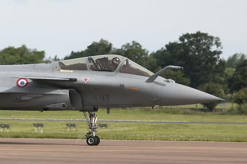 115 Rafale French AF