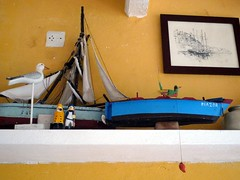 Menorca. Alaior. Colecciones.2 (joseluisgildela) Tags: menorca alaior colecciones decoracin viajes
