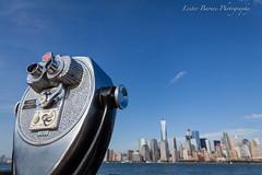 IMG_5655 (nylab123) Tags: canon5dmarkii cityscape freedomtower hoboken jerseycity lesterbarnesphotography libertystatepark manhattan