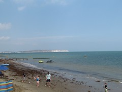 IMG_2245 (2) (fyfester) Tags: shanklin isleofwight august 2016 england shankin beach seaside holiday seassideholiday