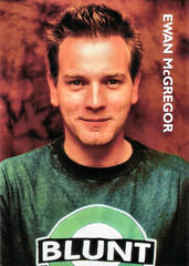 Ewan MacGregor (Truus, Bob & Jan too!) Tags: ewanmcgregor ewan mcgregor scottish british actor acteur european filmstar film kino cine cinema picture screen movie movies filmster star vintage postcard postkarte carte postale cartolina tarjet postal postkaart briefkarte briefkaart ansichtskarte ansichtkaart pyramid blunt