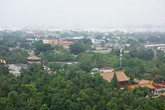 DSC03681 (JIMI_lin) Tags: 中國 china beijing 景山公園 故宮 紫禁城 天安門 天安門廣場