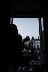 Lei (lorisrossi) Tags: puglia italia followme follow picoftheday fashion reflex canonphotography canon bw her happyhour drink summer white black
