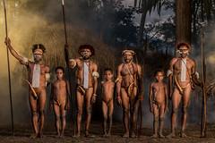 The Dani (tehhanlin) Tags: indonesia papua westpapua wamena dani tribe travel photography sony a7r2 a7rm2 portrait