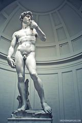 Masterpiece (.::Prad Patel::.) Tags: michelangelo david florence italy firenze medici sculpture galleria dellaccademia academy statue