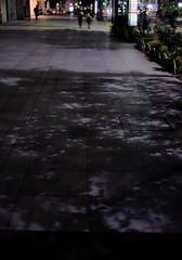 marunouchi 22:20 (N.sino) Tags: xpro1 xf35mmf14r marunouchi shadow tokyostation