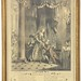 163A. Antique French Engraving