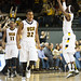 "VCU vs. UMass • <a style=""font-size:0.8em;"" href=""https://www.flickr.com/photos/28617330@N00/8475498742/"" target=""_blank"">View on Flickr</a>"