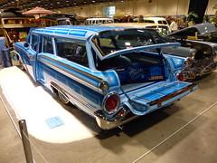 1959 ford ranch wagon (bballchico) Tags: ford paint custom pomona scallop 1959 stationwagon 2013 ranchwagon grandnationalroadstershow gnrs grandnationalroadstershow2013 normricardo