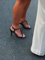 IMG_5461 (heellover91) Tags: woman feet girl foot high shoes toes legs sandals heels strappy tstrap sext