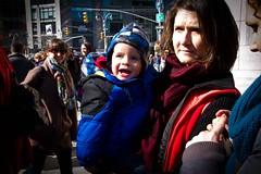 One Billion Rising (photobytali) Tags: new york nyc women vday columbuscircle february14 eveensler onebillionrising