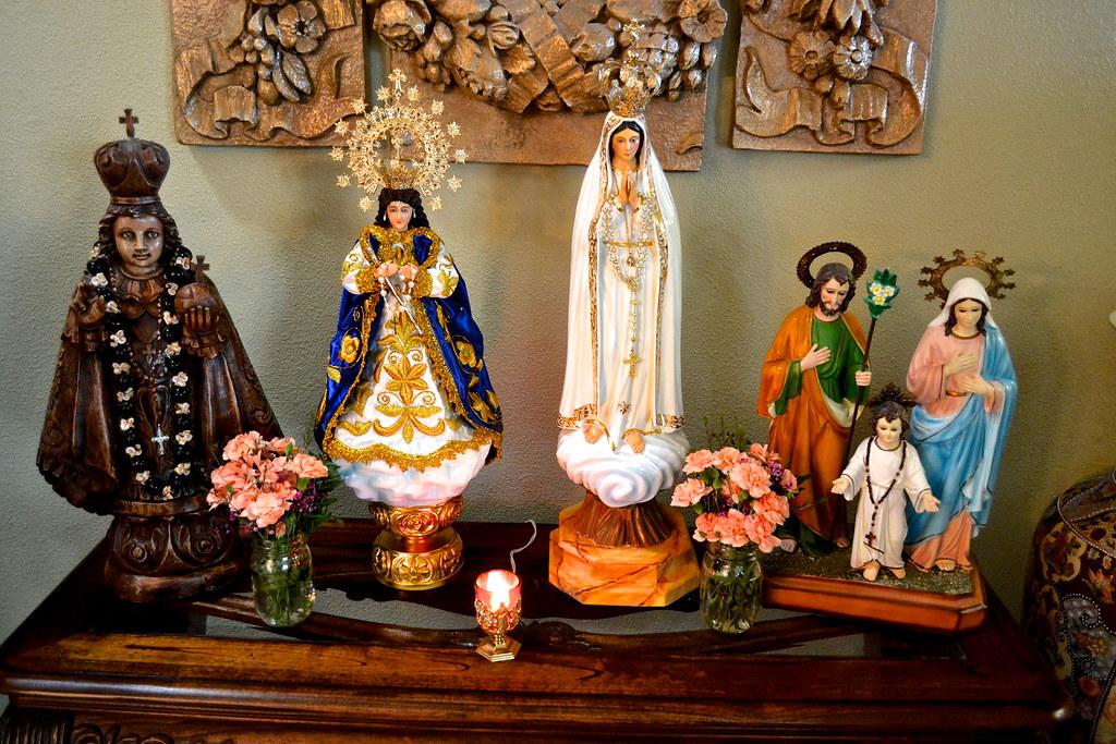 Worshiping at the Altar of Family