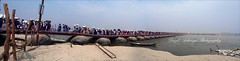 Pilgrims returning home. Maha Kumbh 2013 (cheerfull_soul) Tags: deleteme deleteme2
