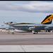 F/A-18E Super Hornet - 400 / NA - 166959
