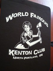 KENTON CLUB