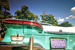 Untitled (^ autumn deluded) Tags: classiccar vintagecar pennsylvania antique antiquecar edsel epson historiccar fordedsel fordmotor experimentalcar
