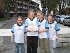 2008 Mini  5 Kampioen niveau 5 a