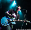 The Gaslight Anthem @ The Fillmore, Detroit, MI - 03-03-13