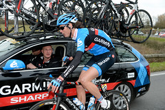 David Millar - Paris-Nice, stage 2 (Team Garmin-Sharp) Tags: france millar geert 2013 parisnice