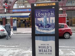London Tax Haven - where the world's wealth co...