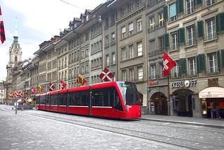 Bern - Schweiz (Explored)