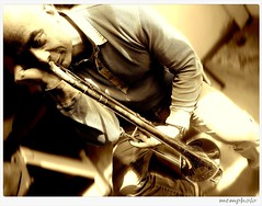 Frank Sessa by Brondi Gladiator (Mem Photo) Tags: smartphone trombone salerno gladiator nazionale tasso brondi torquato convitto memfoto francosessa