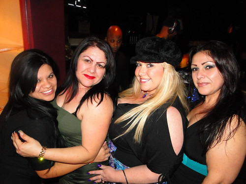Bbw party girls fill blank?