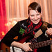 Lauren Fitzgerald's Supper Club - Vegan Portobello Trattoria - Talent Show - March 2013-18.jpg