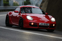 Porsche, Cayman, Shek O, Hong Kong (Daryl Chapman Photography) Tags: auto china road windows hk cars car photoshop canon dark photography hongkong eos lights drive early is nice automobile driving power wheels engine fast automotive headlights gas ii german porsche brakes 5d cayman petrol autos grip rims f28 hkg fuel sar drivers horsepower sheko topgear mkiii bhp smd 70200l cs6 worldcars sundaymorningdrive darylchapman jc8182