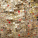 Gravity and Grace Monumental Works by El Anatsui, Brooklyn Museum 10