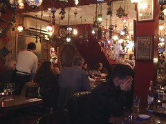 Grand Bazaar Restaurant, London, 17 March 2013 (allhails) Tags: london restaurant turkish turkishrestaurant jamesstreet grandbazaar