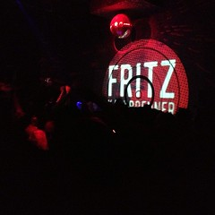 DJ Fritz Kalkbrenner at club Haze in Beijing (fiona_xhe) Tags: square dj beijing squareformat skyandsand clubhaze iphoneography fritzkalkbrenner instagramapp uploaded:by=instagram