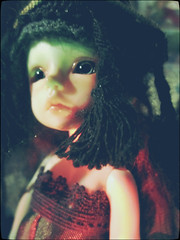 dollzone - DZ (ciaoffen) Tags: puppet bjd dollzone dollleaves