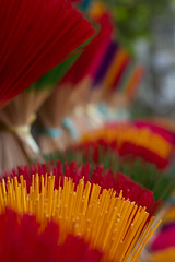 Incensed (shayhaas) Tags: colorful asia vietnam hue artyfarty incense indochina