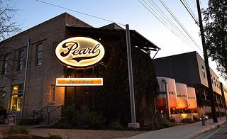 Pearl Brewery - San Antonio, TX