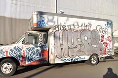 Hype (24Karat.) Tags: sf sanfrancisco streetart graffiti hype pear bayarea graff amc bombing vf fancypants plzr moet btm remio zk shux