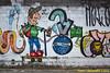 Jardim da Saúde - São Paulo - Brazil (Jurandir Lima) Tags: street city cidade brazil urban streetart muro art latinamerica southamerica brasil graffiti américa nikon paint br arte grafiti sãopaulo capital bra brasilien sp urbana rua latina brasile desenho parede pintura bairro brésil grafite artederua américadosul thatha metrópole zonasul sudeste 巴西 ブラジル бразилия jardimdasaúde d3100 jurandirlima