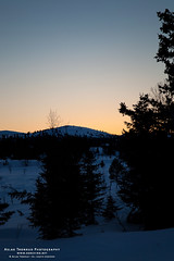 Easter Impressions (The Autodidact Photographer) Tags: county trees sunset sky mars snow norway digital canon season landscape photography march norge photo spring europa europe foto seasons time district norden skandinavien norwegen himmel gear equipment noruega dslr scandinavia tid continent nordeuropa kamera sn lenses solnedgang vr utstyr landskap trr kommune municipality fotografering norvge northerneurope objektiv nordiccountries skandinavia cameralens digitalt distrikt valdres scandinavie kontinent oppland canonef24105mmf4lisusm rstider fylke photographiclens rstid sraurdal photographicobjective paysnordiques nordischelnder europedunord vestsen eos5dmkii eos5dmark2 speilreflekskamera tronvoll southaurdal hellebekkseter