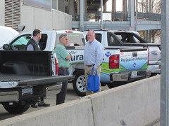 IMG_3344 (ETCleanFuels) Tags: show nashville expo natural stadium tennessee gas east clean vehicles coalition middle presentations titans association cng tga ngv fuels