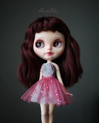 BlytheCon couture