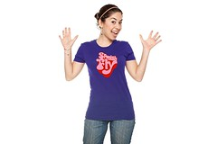 SpanishFly tee (United Five) Tags: nyc newyork graffiti hiphop tshirts tees streetwear graffititshirts graffictees