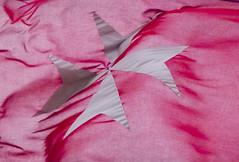 Maltese Cross Flag (DaveGray) Tags: wind blowing malta flags ripples rippled blown redbackground whitecross maltesecross