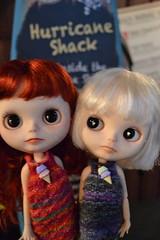 Phoebe and Harley