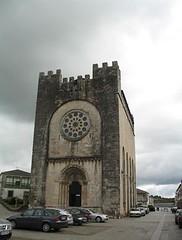 26a tappa - Portomarn, la Chiesa Fortezza di San Nicola, presidio templare (XII sec.); mi fermo per quasi