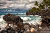 Maui Nuaailua Bay (mojo2u) Tags: ocean hawaii maui nikon2470mm nikond700